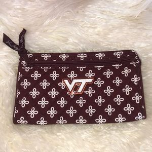 VERA BRADLEY VIRGINIA TECH COLLEGIATE WRISTLET